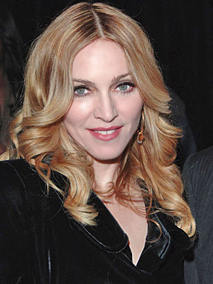 Madonna | career center