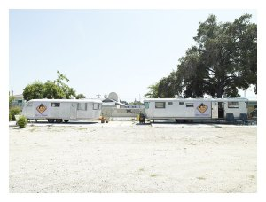 Catherine Opie Untitled (Side Street Projects' Mobile Headquarters) (2008)