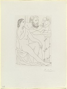 picasso-vollard-genuine
