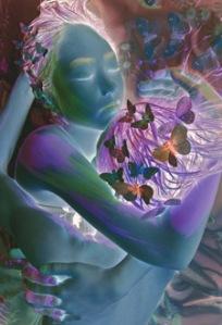 "Koh Sang Woo "" What Light Dreams III"" Archival Digital Print on Diasec, 2009 112cm x 163cm"