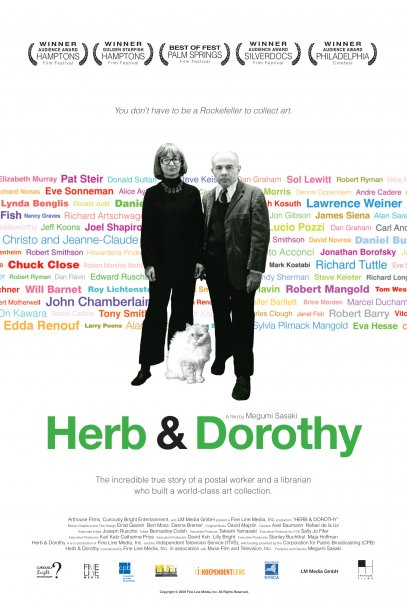 herb and dorothy 2